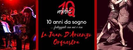 Mitica Milonga