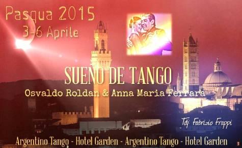 Sueno de Tango