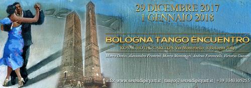 Bologna Tango Enquentro