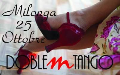 Milonga Doble M Tango