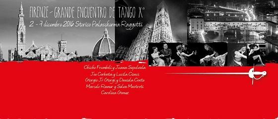 grande encuentro de tango x