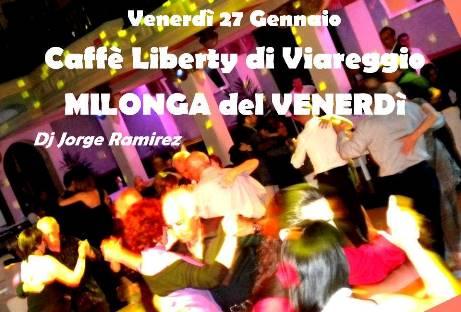 Milonga Liberty