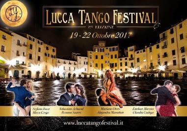 lucca tango festival