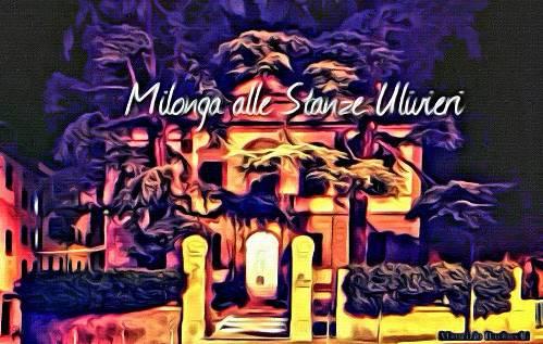 Milonga delle Stanze Ulivieri
