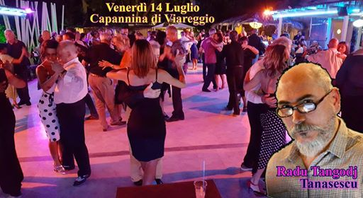 Capannina Viareggio