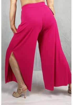 pantalone spacco lato