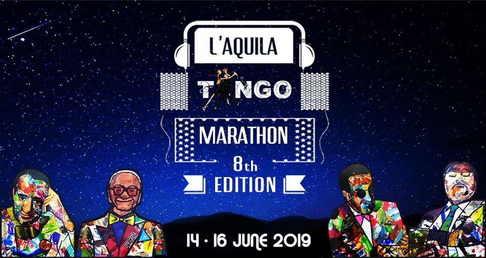 International L'Aquila Tango Marathon 2019